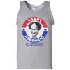 Three Stooges Larry For President Tank Top