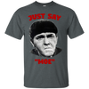 Three Stooges Just Say Moe T-Shirt