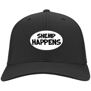 Three Stooges Hat - Shemp Happens