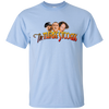 Three Stooges® Logo T Shirt