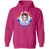 Three Stooges Shemp For President Pullover Hoodie