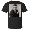 Three Stooges Shemp Posing Classic Photo T-Shirt