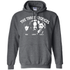 Three Stooges Hoodie | FREE SHIPPING
