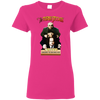 Three Stooges Ladies Dewey, Cheatem, & Howe T-Shirt