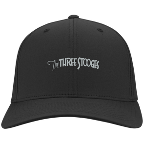 Three Stooges Hat - Adjustable