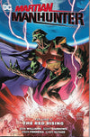 DC Martian Manhunter Volume 2: The Red Rising