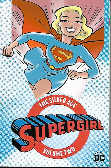 DC Supergirl: The Silver Age Paperback Volume 2