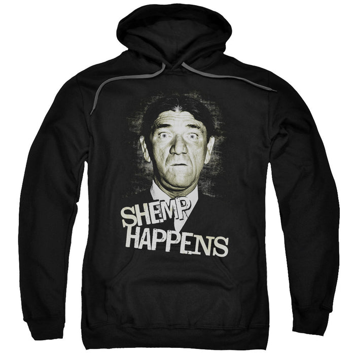 Three Stooges Shemp Happens - Hoodie