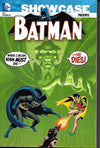 DC Showcase Presents: Batman Volume 6 Huge Soft Cover Book