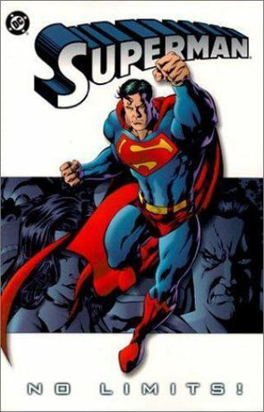 DC Superman No Limits TPB Volume 1 - 6