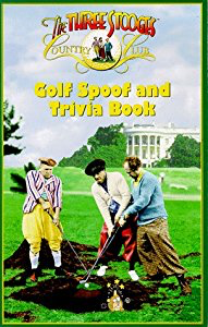 The Three Stooges Trivia Book