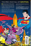 DC Superman: Many Worlds of Krypton