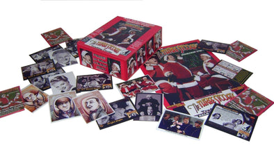 The Three Stooges Trading Cards: Series 2 - Box Set