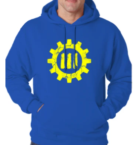 Hoodies - Comic Con & Gaming Clothing Video Game T-Shirts