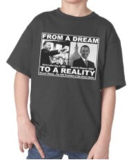 Kid's T-Shirts - Nationality & Ethnic