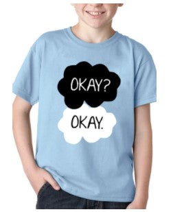 Kid's T-Shirts - Famous Quotes and sayings