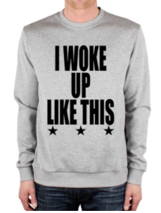 Crewneck Sweatshirt - Hip-Hop Inspired Clothing