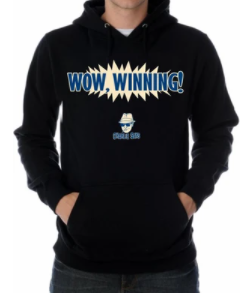 Hoodies - Famous Quotes and sayings