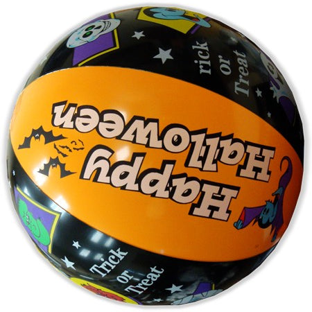 "16"" Halloween Beach Ball (24 pack) :: Only $1.50 Each!"