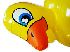 "18"" Inflatable Duck  :: Huge Inflatable Rubber Ducky"