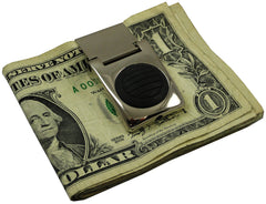 2 in 1 - Money Clip With LED Light