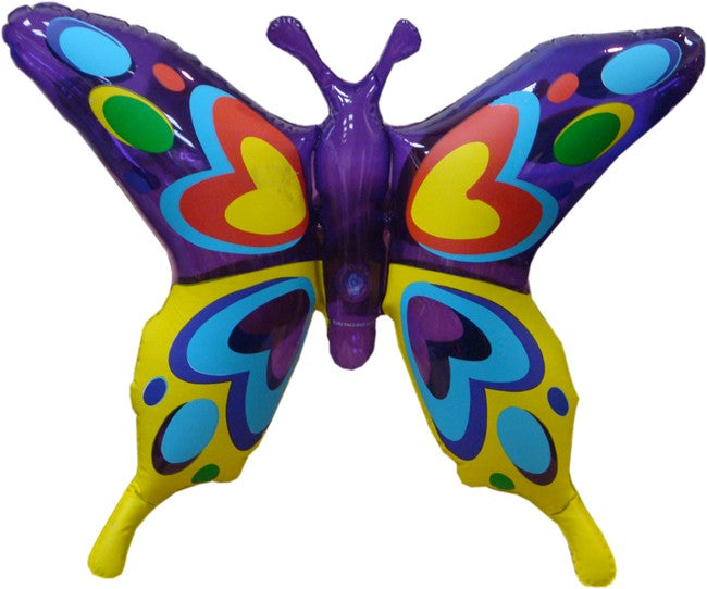 "27"" Inflatable Butterfly"