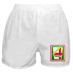4-Twenty Boxer Shorts
