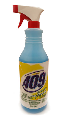 409 All Purpose Cleaner Diversion Safe (Working Spray Bottle)