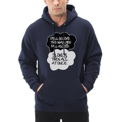 Fault in our stars hoodie