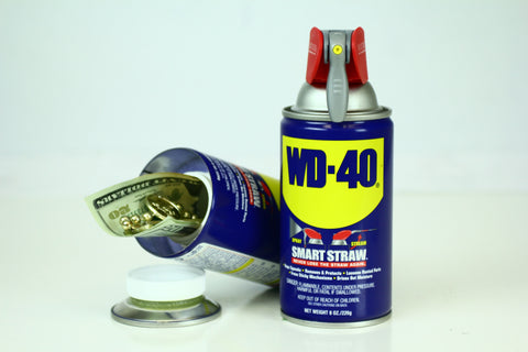 WD-40 Diversion Safe (8oz)