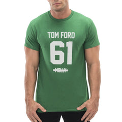 I don't pop molly I rock tom ford Tshirt