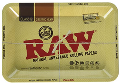 Raw - Rolling Trays