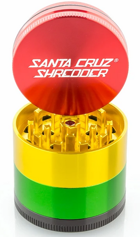 Santa Cruz Shredder - Grinder