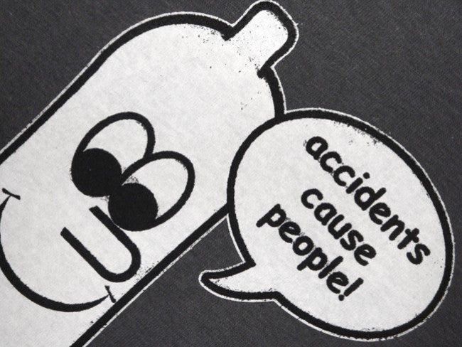 Accidents Cause People T-Shirt