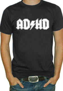 AD/HD T-Shirt ::