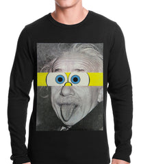 Albert Sponge-stein Thermal Shirt