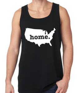 America is Home Tanktop