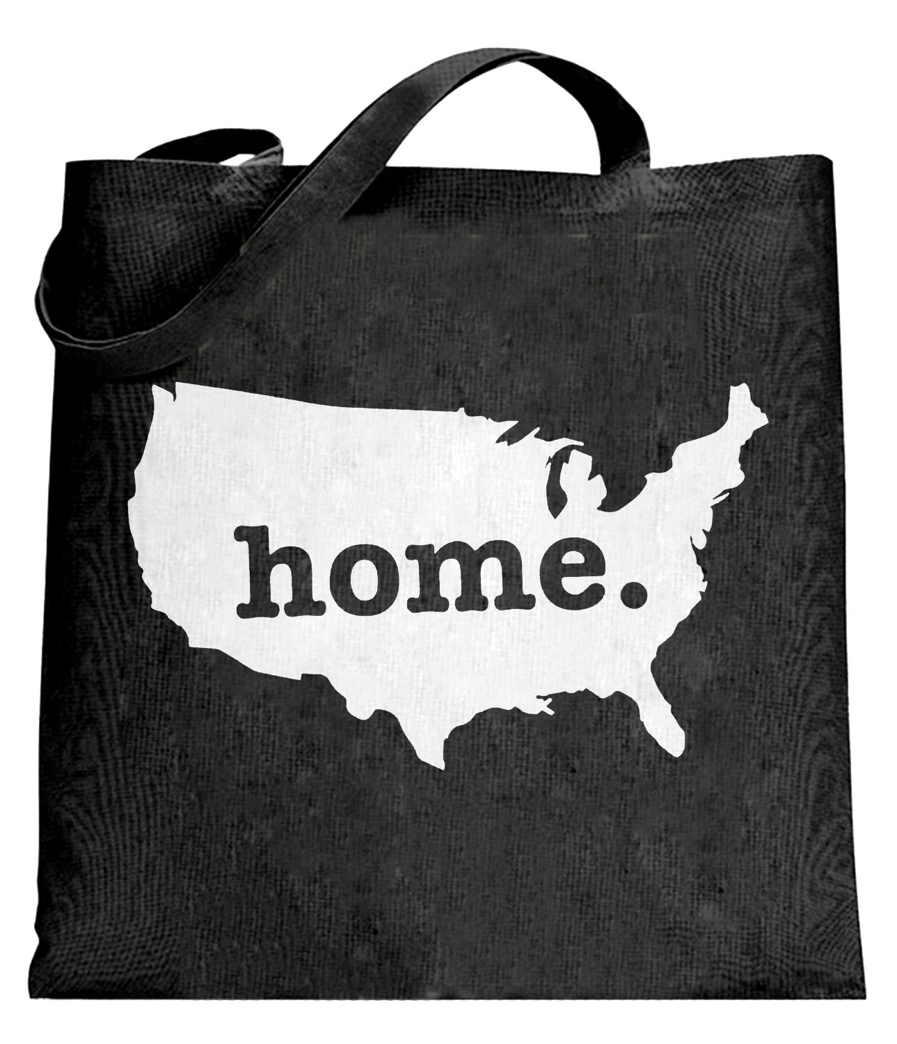 America is Home Tote Bag