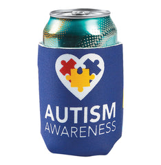 Autism Awareness Drink Koozie