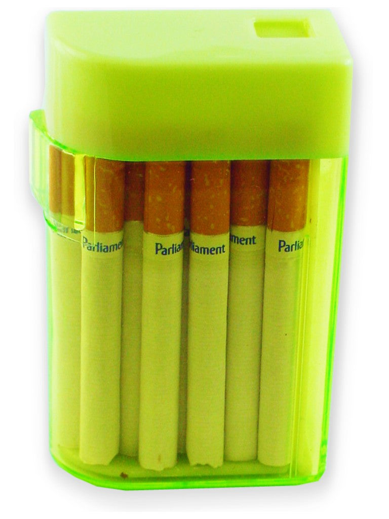 Auto Dispensing Cigarette Case (For Regular Size)