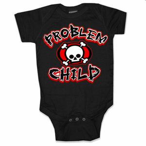 Baby Onesies - Problem Child Onesie
