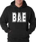 BAE Before All Else Adult Hoodie