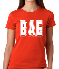 BAE Before All Else Girls T-shirt
