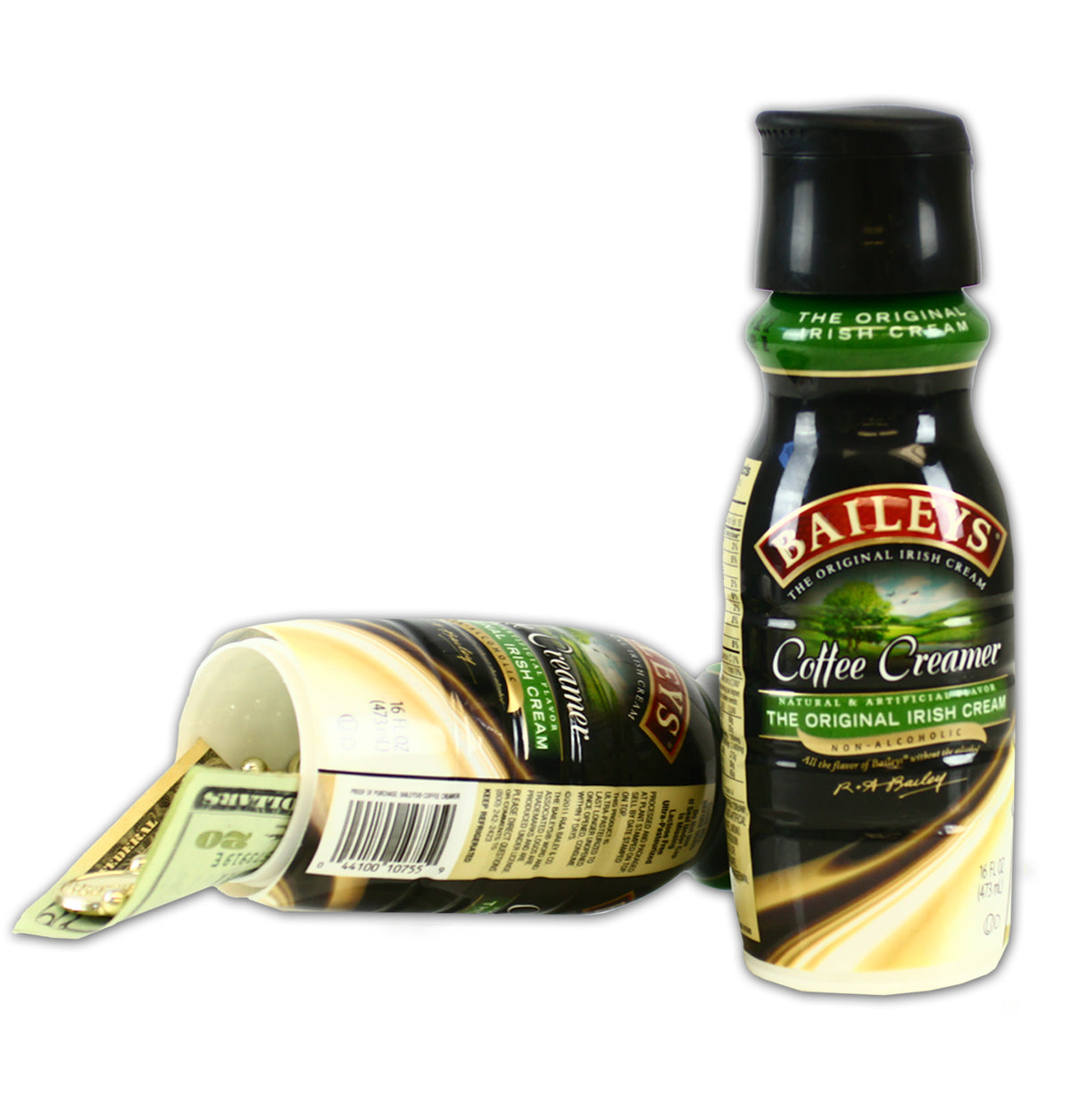 Baileys Irish Cream Diversion Safe