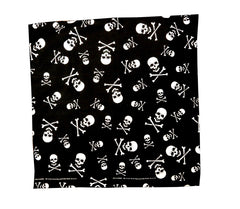 Skull and Crossbones Bandana