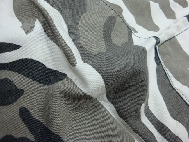 BDU Paratrooper Army Cargo Fatigues (City Camo)