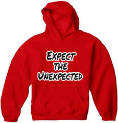 "Big Brother ""Expect The Unexpected"" Adult Hoodie"