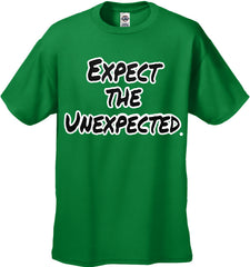 "Big Brother ""Expect the Unexpected"" Men's T-Shirt"