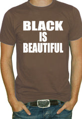 Black Is Beautiful T-Shirt