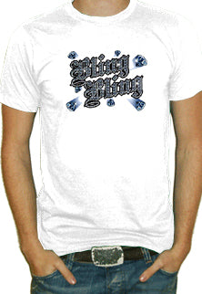 Bling Bling Mens T-Shirt